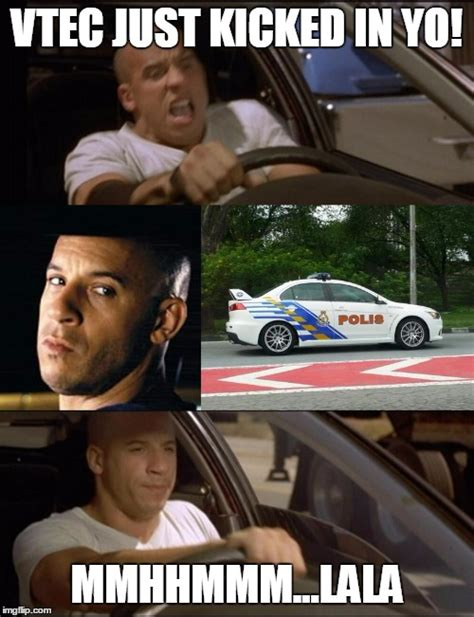 Fast And The Furious Meme - fast and furious vtec meme www pixshark com images