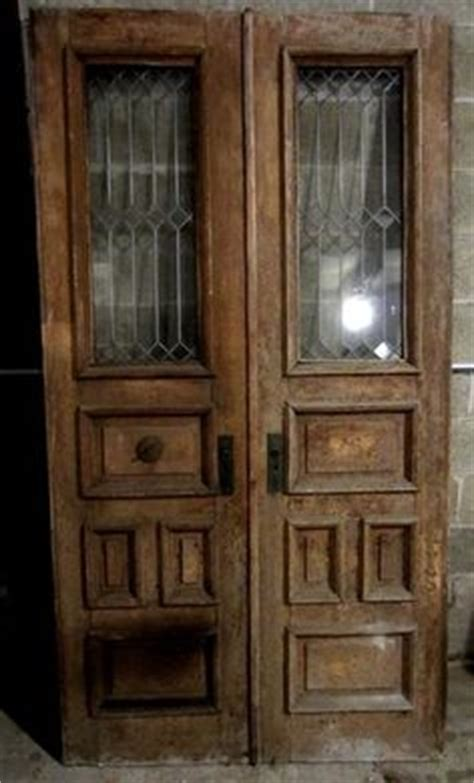 1000 Images About Vintage Salvage Items On Pinterest Salvaged Glass Doors
