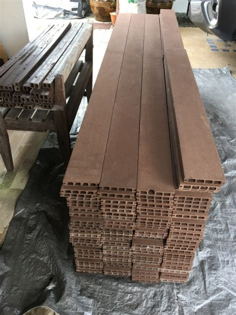 composite decking miscellaneous pattaya