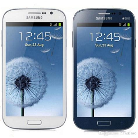 Batre Samsung Grand 1 Duos I9082 Baterai Original Battery 2100mah refurbished original samsung galaxy grand duos i9082 5 0 inch 1gb ram 8gb rom dual sim 8 0mp