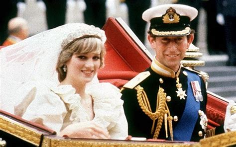 prince charles and princess diana a glimpse into princess diana and prince charles wedding