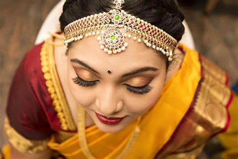 Hairstyle Classes In Bangalore by Top Artists For Bridal Makeup In Bangalore Lbb Bangalore