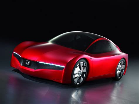 honda small car concept honda small hybrid sports concept photos news reviews