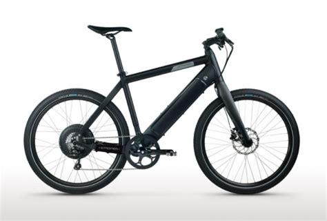 F E Bike Review by Stromer St1 Platinum Electric Bike Review Electric Bike