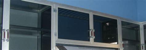 Lemari Etalase Kaca Aluminium lemari piring buat anak kost jual etalase aluminium