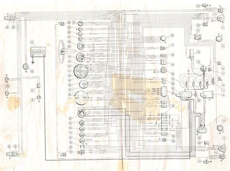 fiat 500 pop wiring diagram schematic symbols diagram fiat 1500 cabriolet