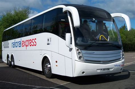 national express couches national express moves its calcot coach stop to avoid ikea