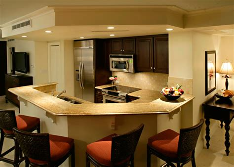 hotel suite with kitchen desktop backgrounds for free hd