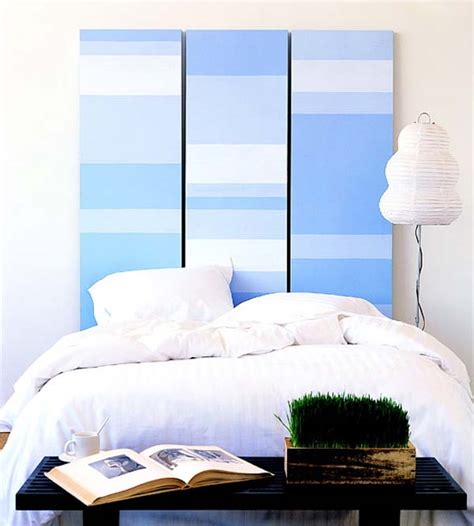 diy modern headboard modern chic diy headboard ideas 20 fabulous designs
