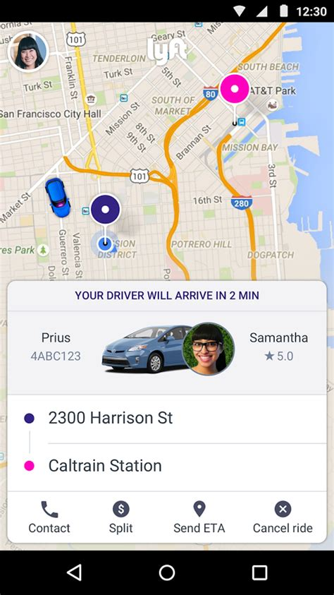 lyft android day one apps the apps we install on every new android volume 5 androidguys