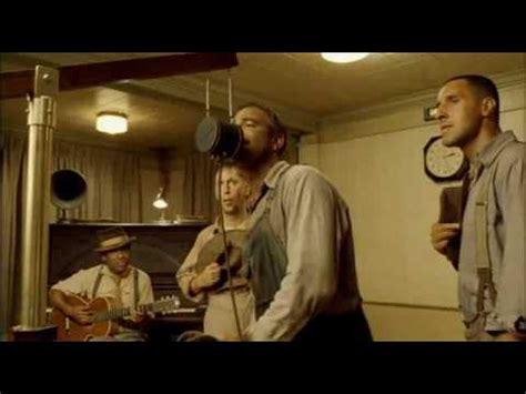 O Brother, Where Art Thou Official Trailer - YouTube O Brother Where Art Thou Soundtrack