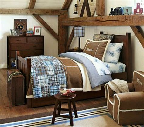 Pottery Barn Kids Payton S Room Pinterest Pottery Barn Boys Rooms