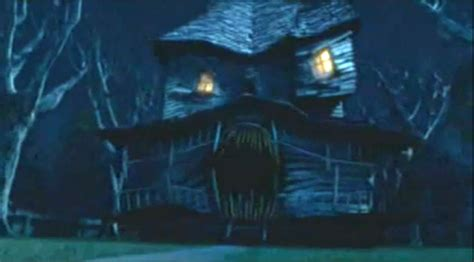 Monsters House | family friendly halloween movie countdown movie 13