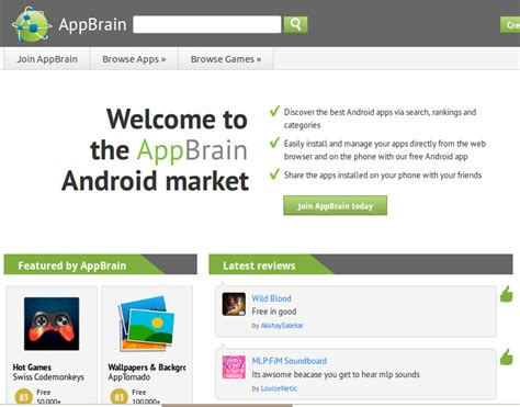 find apps on android how to find your android app