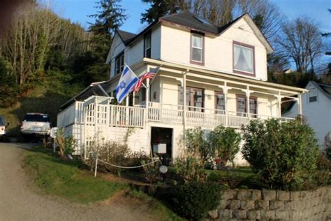 Goonies House by House Picture Of Goonies House Astoria Tripadvisor