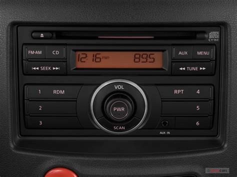 2010 nissan cube reliability 2010 nissan cube pictures audio system u s news