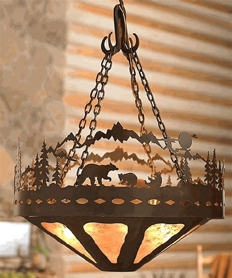 Wine Barrel Light by Rustic Chandeliers Lodge Amp Cabin Lighting