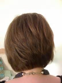 hair styles shorter in front than in back for boys short layered bob hairstyles front and back view