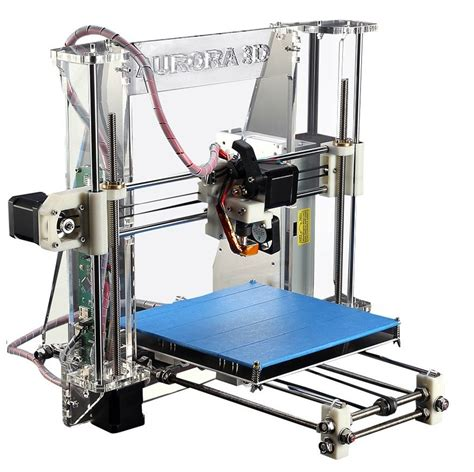 Printer 3d Bandung 3d printer high precision acrylic frame three