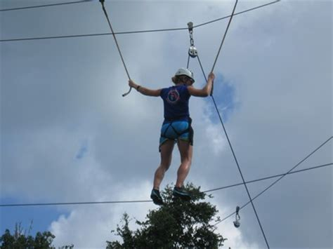 Uf Mba Ropes Course by Year Leadership Experience Emphasizes Teamwork 187 The