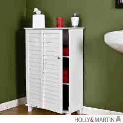 Bathroom Towel Storage Cabinet Clara White Bathroom Towel Rack Floor Cabinet Furniture Storage Martin