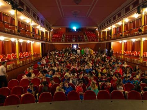 salon cervantes alcala de henares los clipmetrajes ganadores de la comunidad de madrid