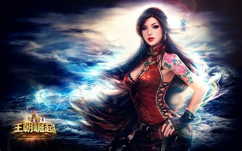 best game wallpaper ever woman full hd wallpaper and background image 1920x1200