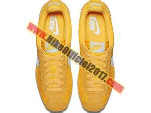 Nike classic cortez 15 nylon gs chaussures nike pas cher pour femme