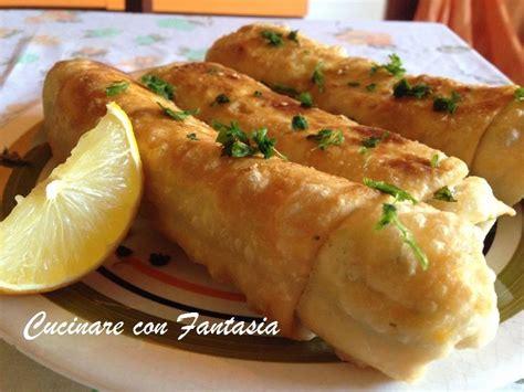 cucina turca ricette involtini sfiziosi quot ricetta turca quot cucinare con fantasia