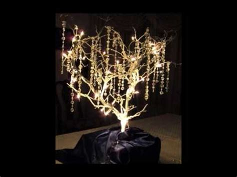 What Are The Best Artificial Christmas Trees - natural decor design s manzanita branches youtube