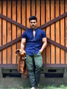 Ram charan to help his sister