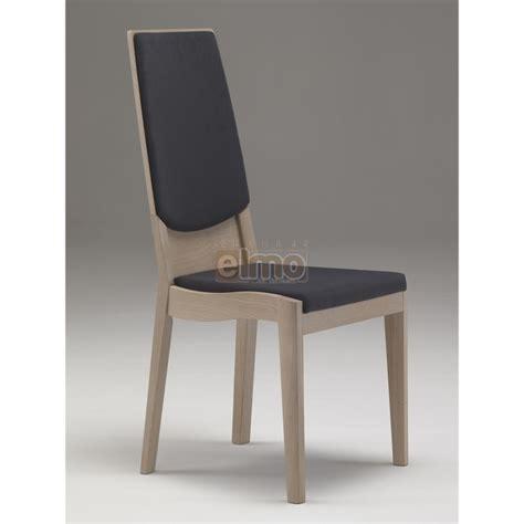 Chaise Table à Manger by Chaise Salle 224 Manger Moderne Ch 234 Ne Massif De Arum