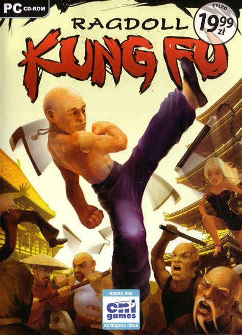 rag doll kung fu rag doll kung fu for windows 2005 mobygames