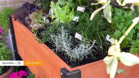 small space gardening ideas hayneedle