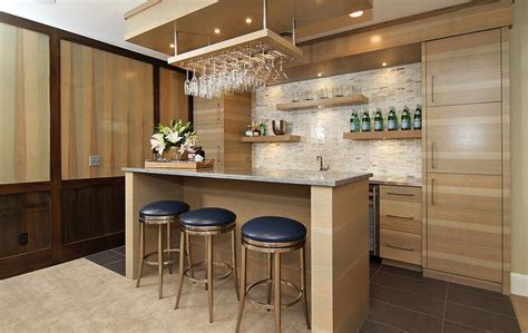 Creative Kitchen Island by Clever Ways Of Adding Wine Glass Racks To Your Home S D 233 Cor