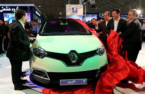 renault iran what the renault deal means for iran financial tribune
