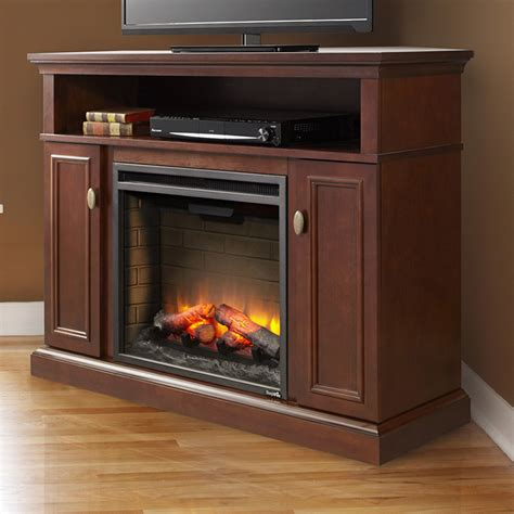 simplifire electric fireplace simplifire cabinet electric