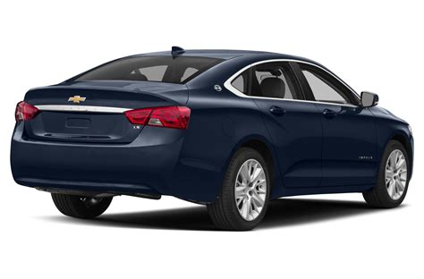 impala photo new 2018 chevrolet impala price photos reviews safety
