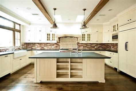 Hgtv Kitchen Backsplash by Dave S Remodeled Kitchen 2 Hooked On Houses