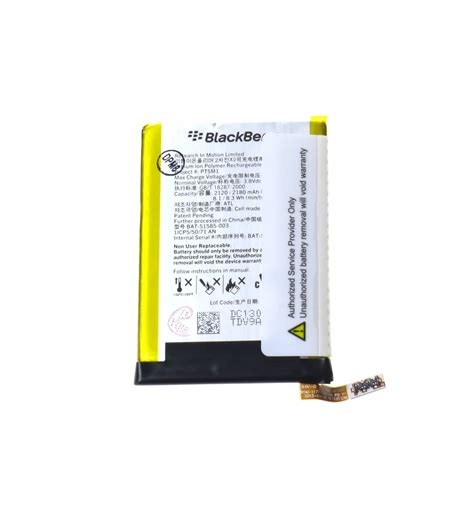 Baterai Blackberry Q5 battery oem for blackberry q5 lcdpartner