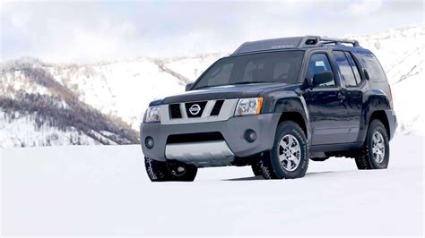 used nissan xterra used nissan xterra review 2005 2014