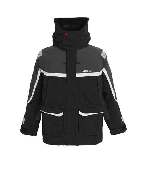 offshore jacket design exle musto br2 offshore jacket taylor made designs