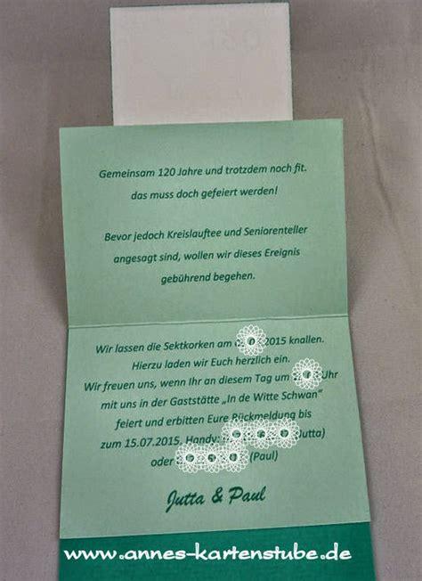 Muster Einladung Annehmen Annes Kartenstube Einladungen Zum Doppelgeburtstag