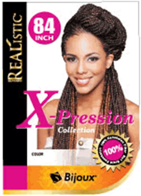 bijoux hair sale bijoux realistic synthetic braiding hair x pression braid