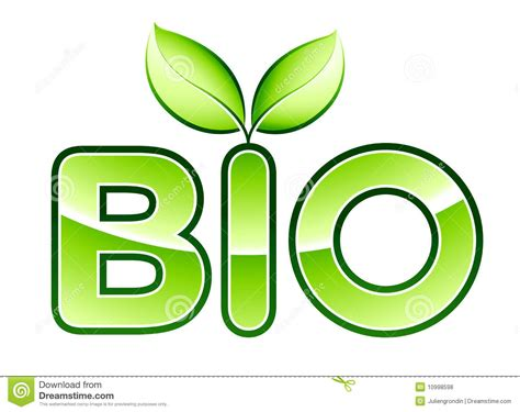 Www Bio bio design stock vector image of ideas isolated biological 10998598