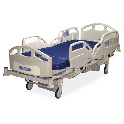 surgical bed hill rom 1000 medical surgical bed package for caregivers