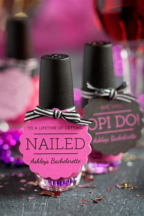 Bachelorette Party Giveaways - bachelorette party favor ideas weddings ideas from evermine