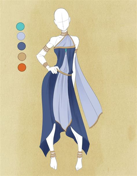 design nation clothes commission outfit july 02 by violetky deviantart com