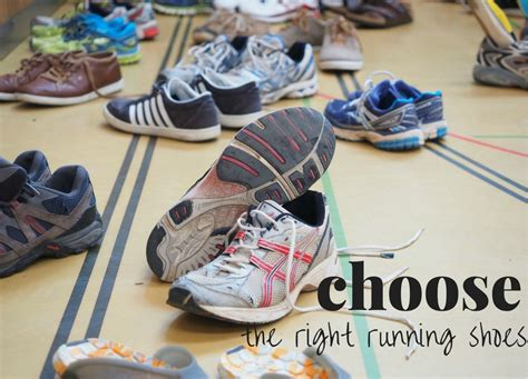 choosing the right running shoe how to choose the right running shoes up and running