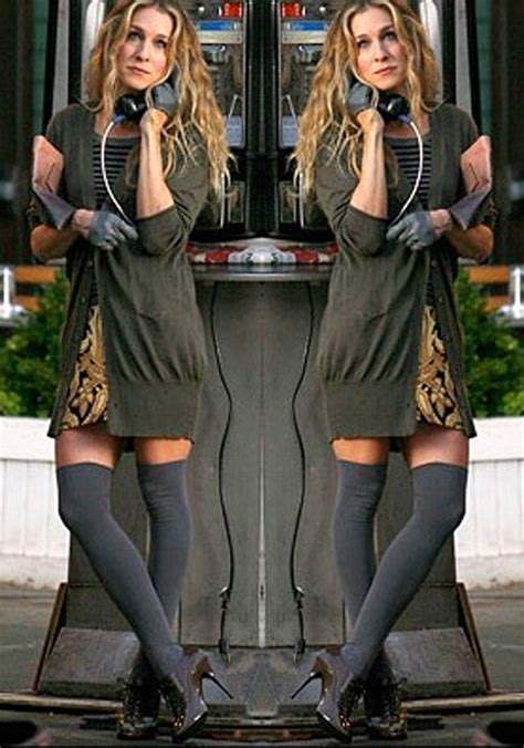 Dress Batik Erika 05 quot style icon quot carrie bradshaw on and the city